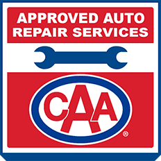 Approved Auto Repair Services